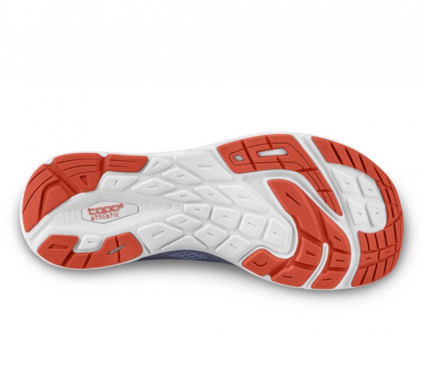 suola scarpe natural running donna topo magnifly 3