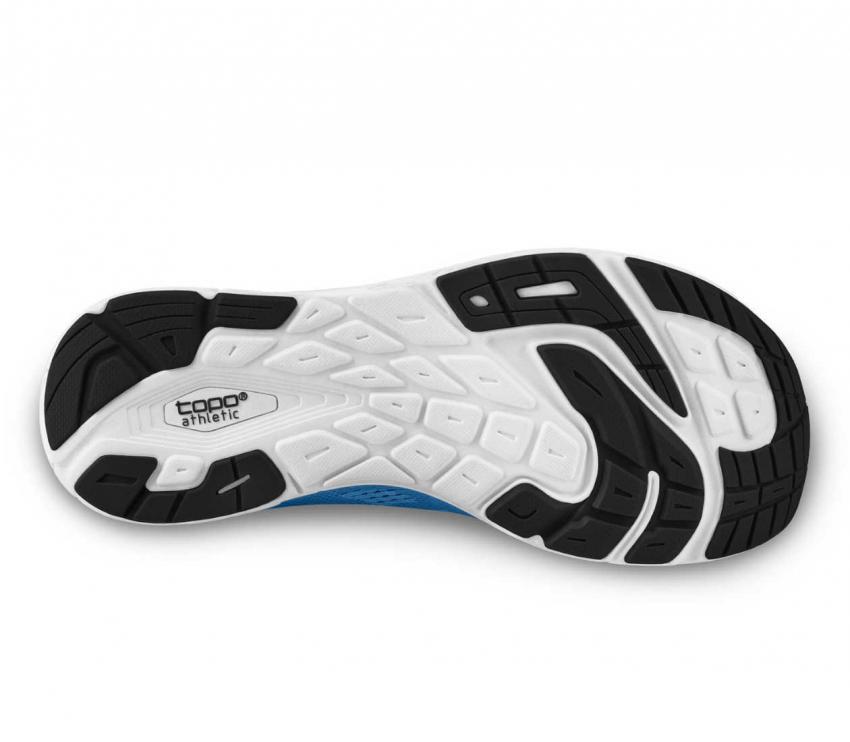 suola scarpa natural running uomo topo magnifly 3