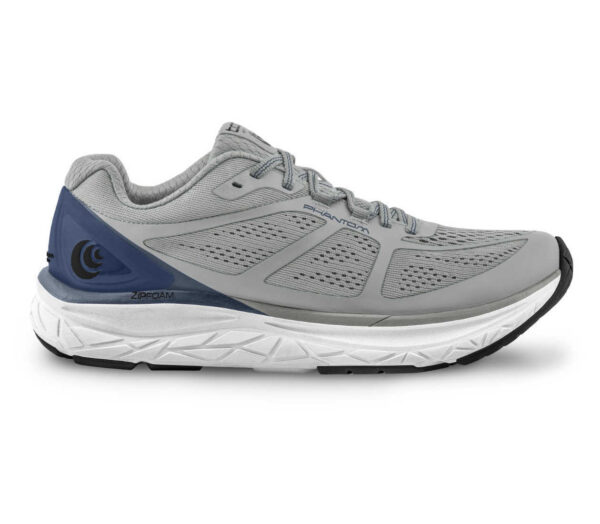 topo phantom scarpa running uomo grey blue