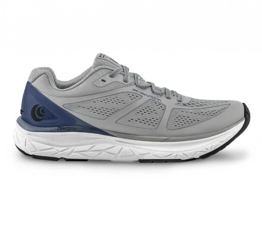 topo phantom scarpa running uomo grey blue