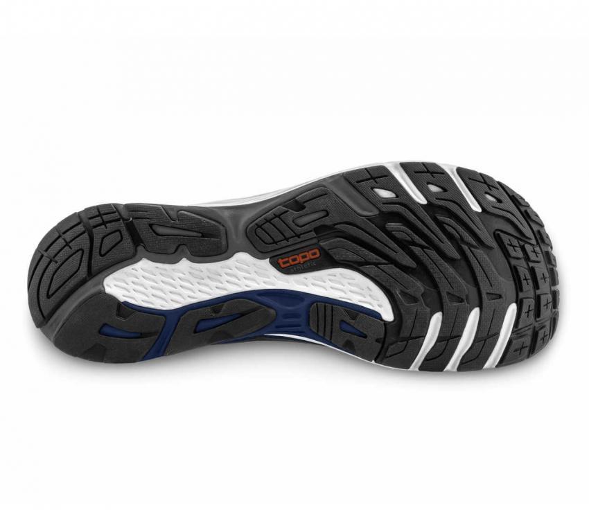 suola scarpa running uomo topo ultrafly 2