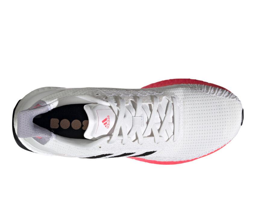 tomaia scarpa da running uomo adidas solar boost 19 uomo