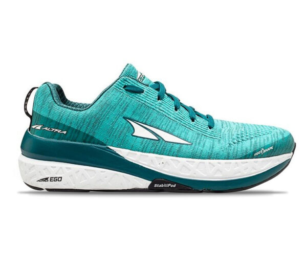 scarpa da donna per running altra running paradigm 4.5