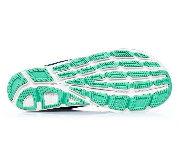 suola scarpa da running donna altra running torin plush 4 004