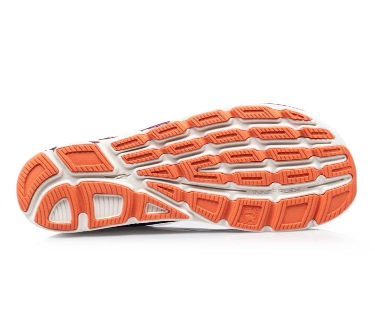 suola scarpa da running donna altra running torin plush 4 005
