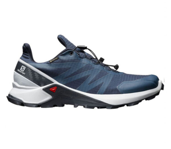 scarpa trail running uomo salomon supercross gtx