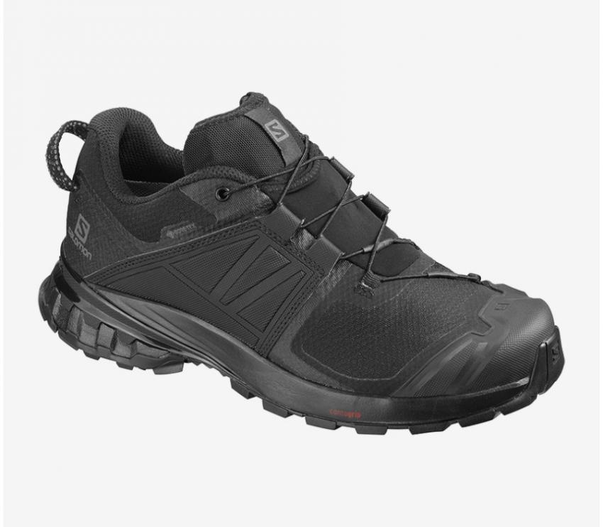 scarpa da trail running donna salomon xa wild gtx 409809