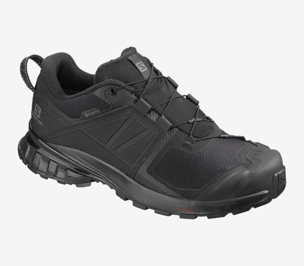 scarpa da trail running uomo salomon xa wild gtx 409802
