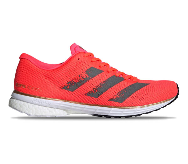 tomaia scarpa running donna adidas adios 5