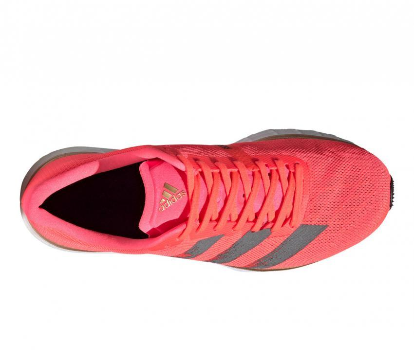 tomaia scarpa running atletica donna adidas adios 5