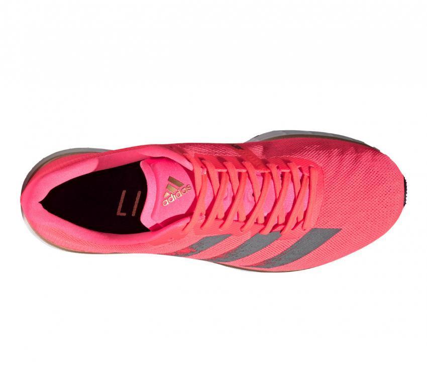 tomaia scarpa da running atletica adidas adios 5 uomo