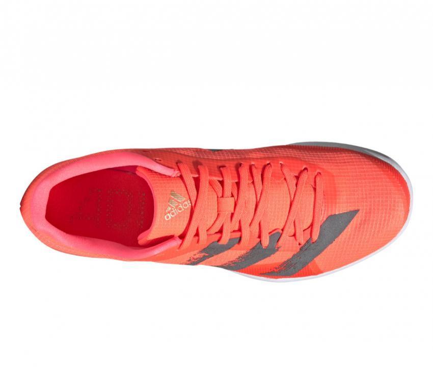 scarpa da salto in alto adidas adizero lj eg6172 tomaia