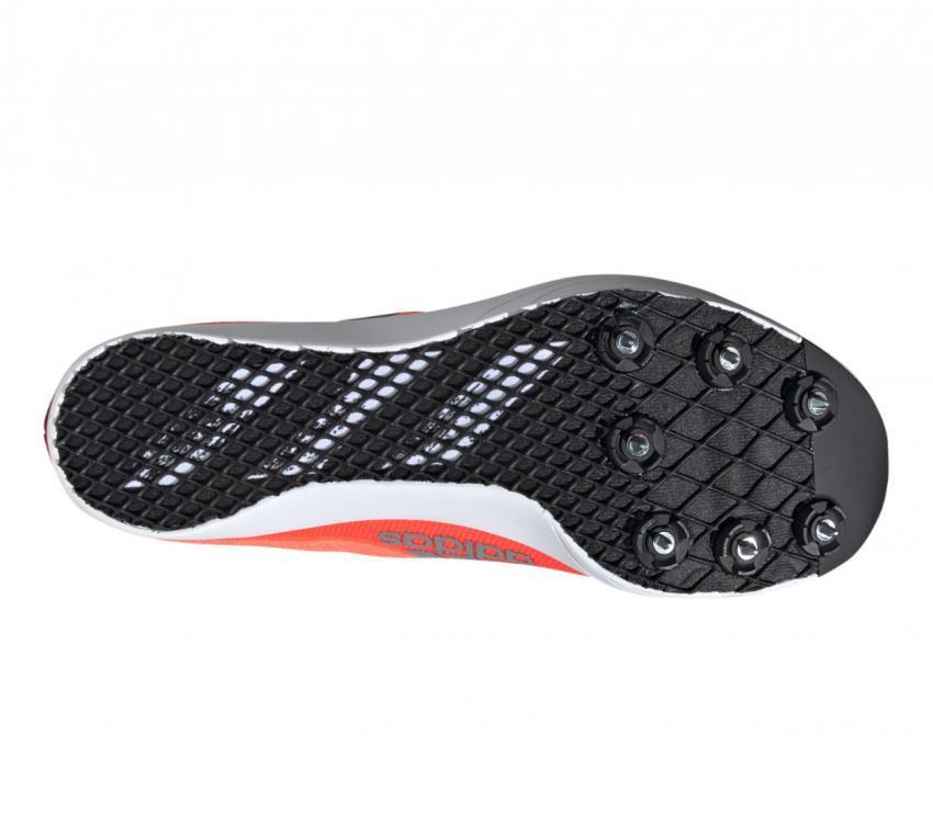 suola scarpa da salto in alto adidas adizero lj eg6172