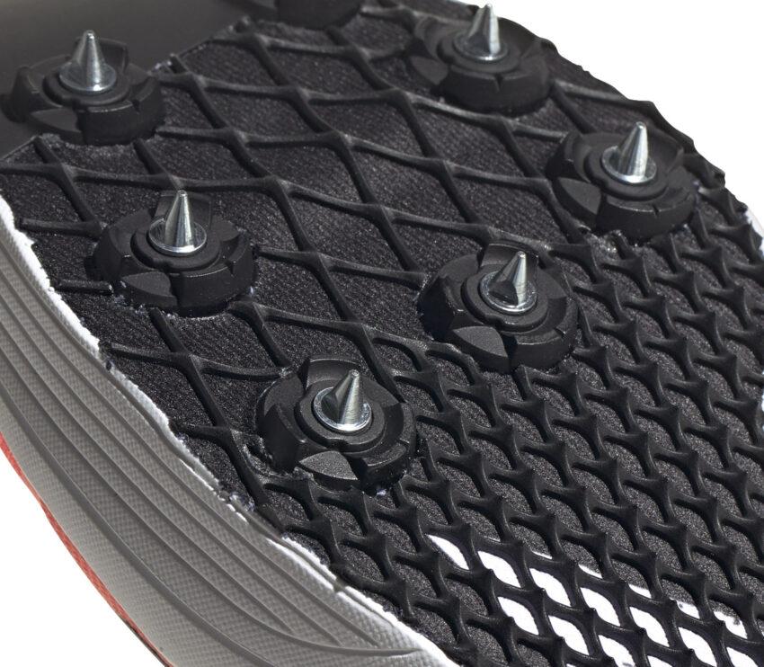 Adidas adizero lj dettaglio suola