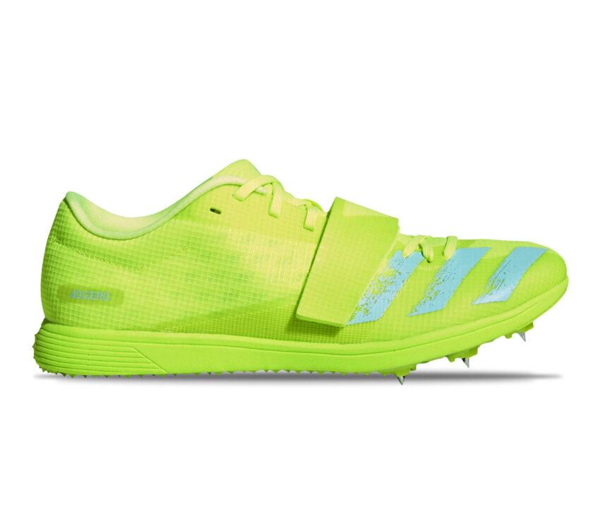 scarpa di atletica da pista adidas adizero tj/pv unisex