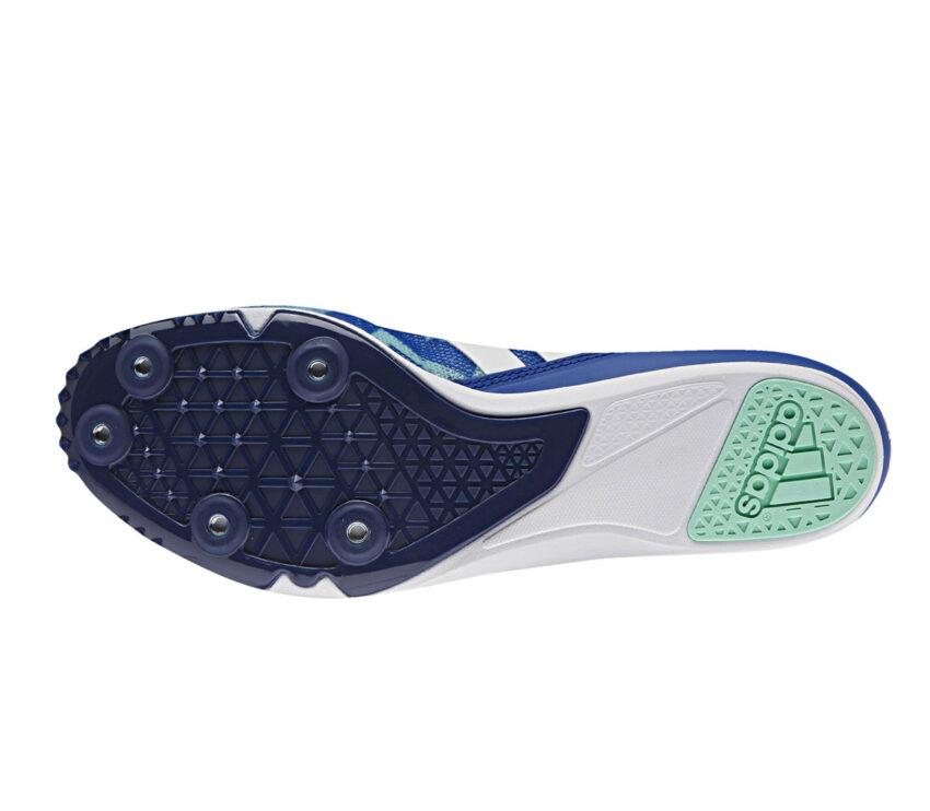 adidas distancestar unisex blu bb5755 sotto