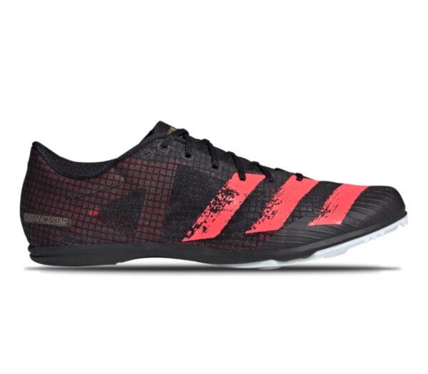 adidas distancestar scarpa atletica leggera uomo
