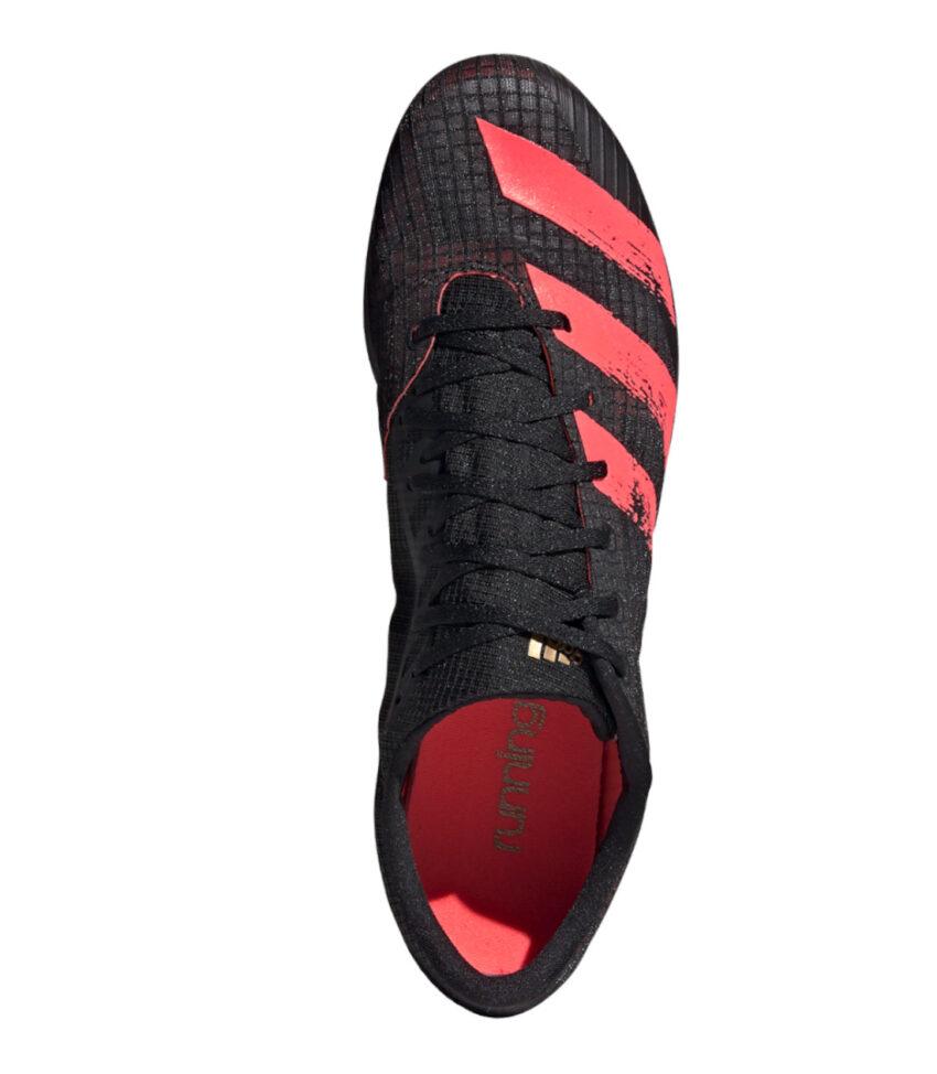 tomaia scarpa atletica leggera distancestar