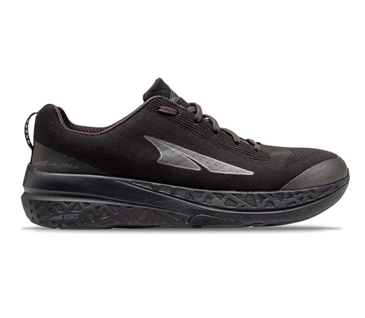 scarpa running uomo altra paradigm 4.5 nera