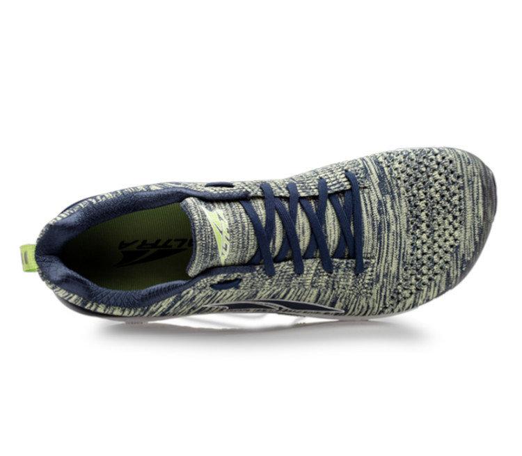 scarpa per correre altra running paradigm 4.5 vistra dall'alto