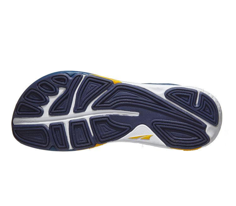 suola scarpa da corsa uomo altra running paradigm 4.5