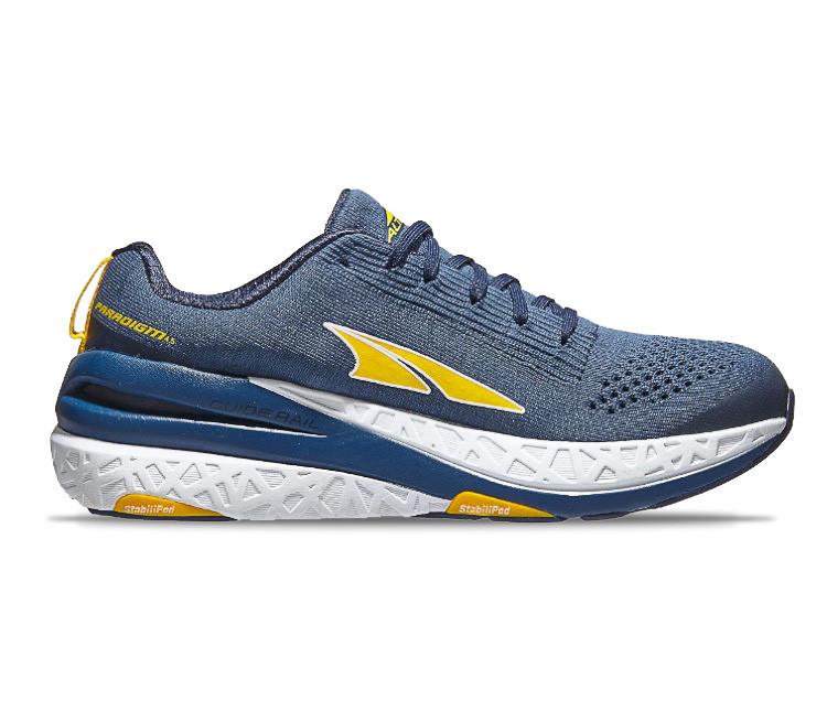 scarpa da corsa da uomo altra running paradigm 4.5