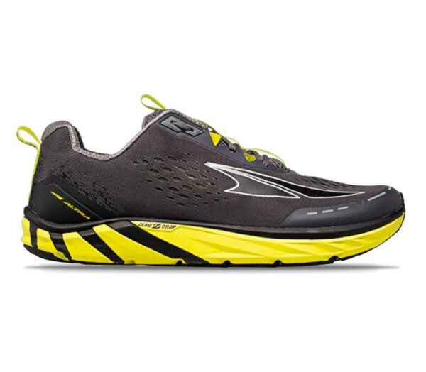 scarpa running altra torin 4 grey lime