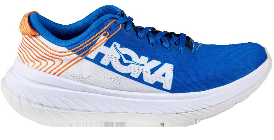 Hoka Carbon X, scarpa running con suola di carbonio