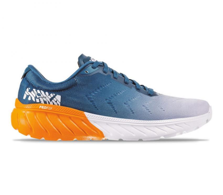 scarpa da running per uomo hola one one mach 2