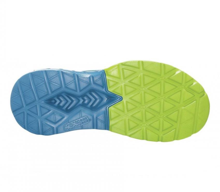 suola scarpa da running per uomo hola one one mach 2