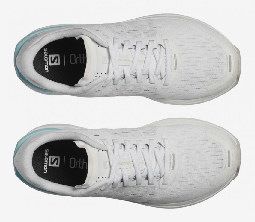 tomaia scarpa da running donna salomon sonic 3 balance 409838