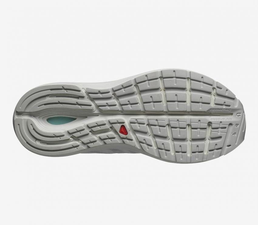 suola scarpa da running donna salomon sonic 3 balance 409838