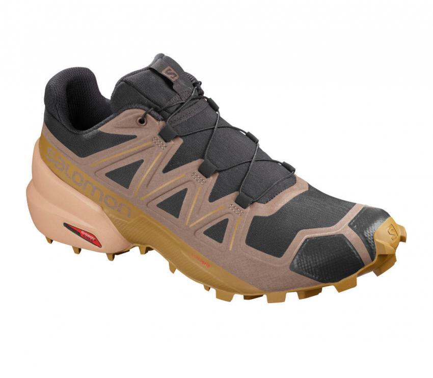 scarpa salomon per trail runnind