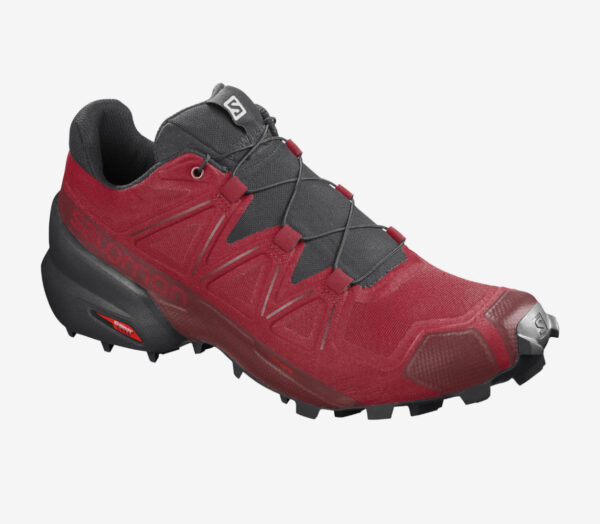 scarpa da trail running Salomon speed cross 5 409680