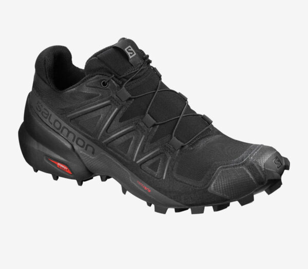 scarpa da trail running donna Salomon speed cross 5 406849