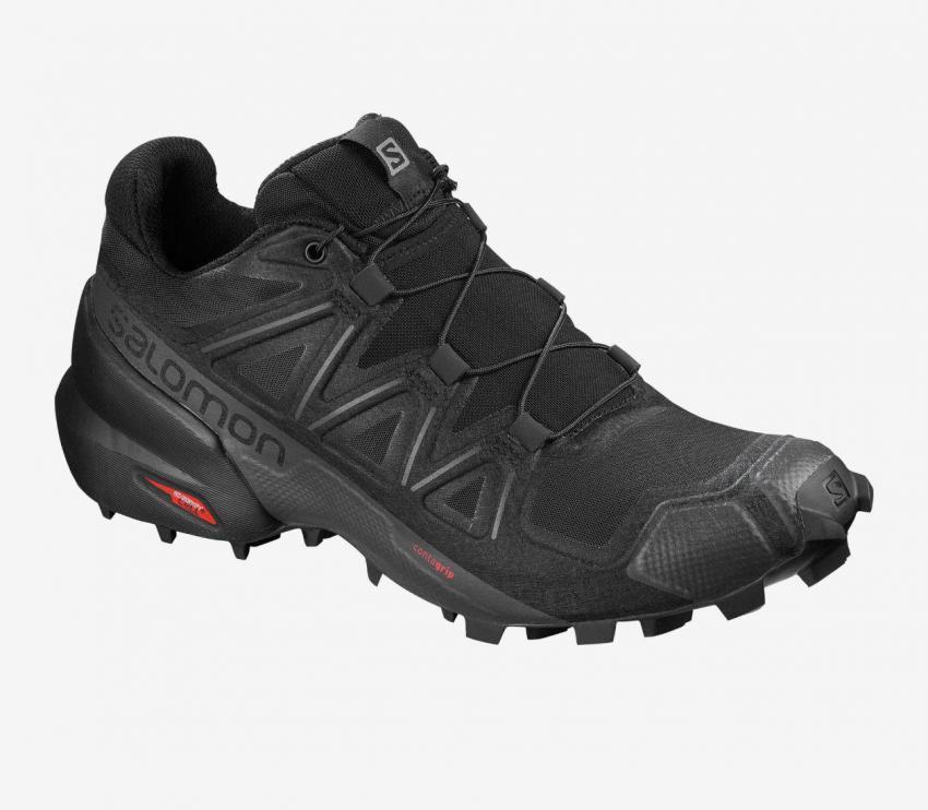 scarpa da trail running donna Salomon speed cross 5 406849