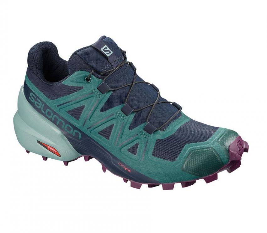 Salomon speedcross 5 scarpa trail running donna 406851