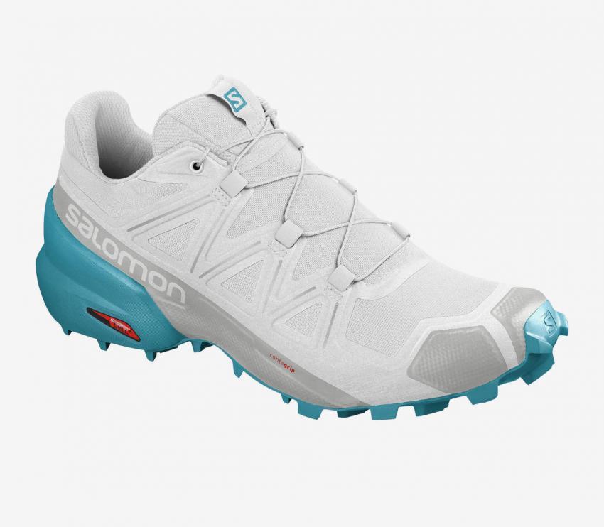 scarpa da trail running donna Salomon speed cross 409870