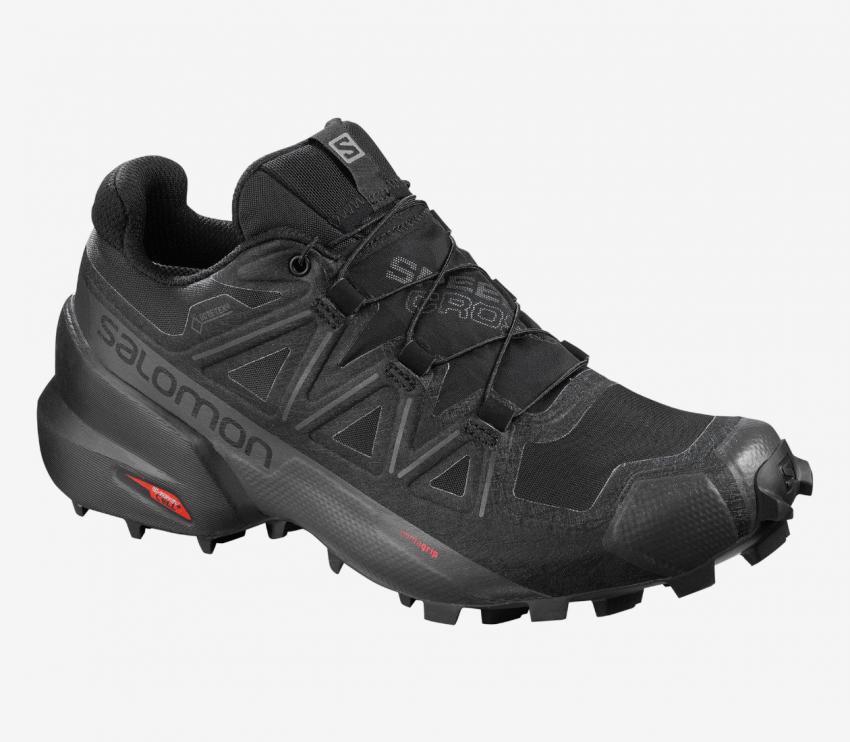 scarpa trail running donna salomon speedcross 5 gtx
