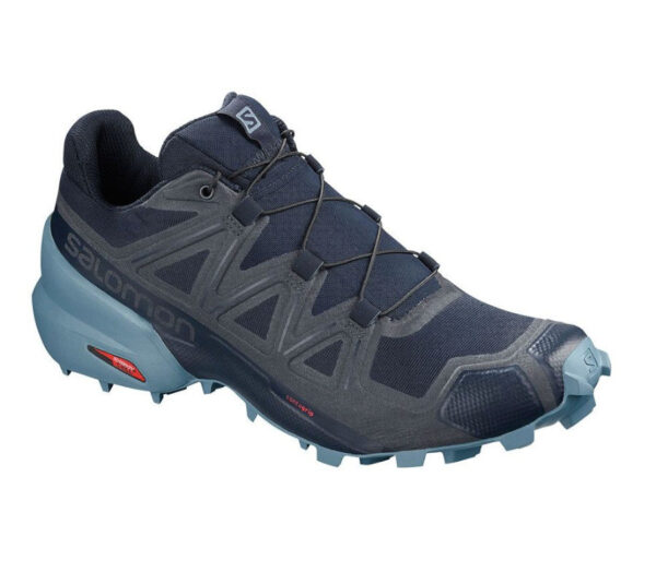 scarpa da trail running uomo Salomon speed cross 5 406841