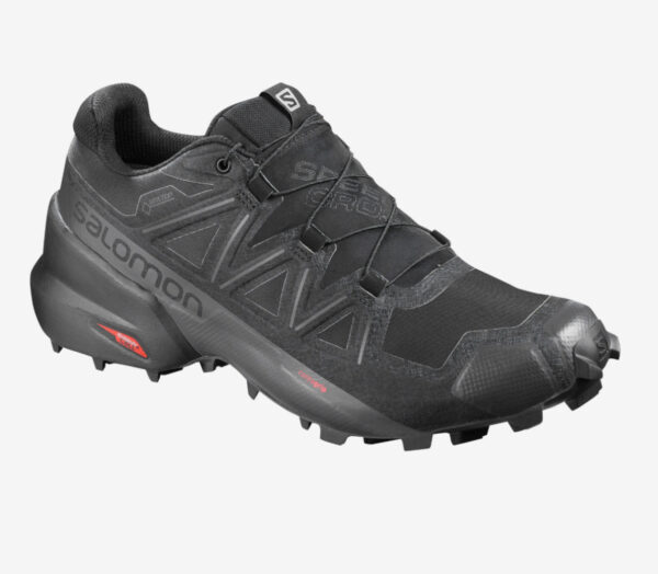 scarpe da trail running uomo salomon speedcross 5gtx 407953