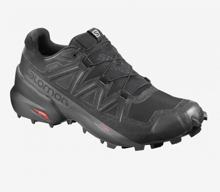 scarpe da trail running uomo salomon speedcross 5gtx 407953