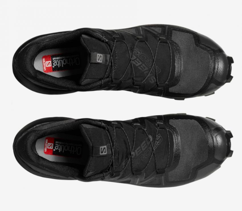 tomaia scarpe da trail running uomo salomon speedcross 5gtx 407953