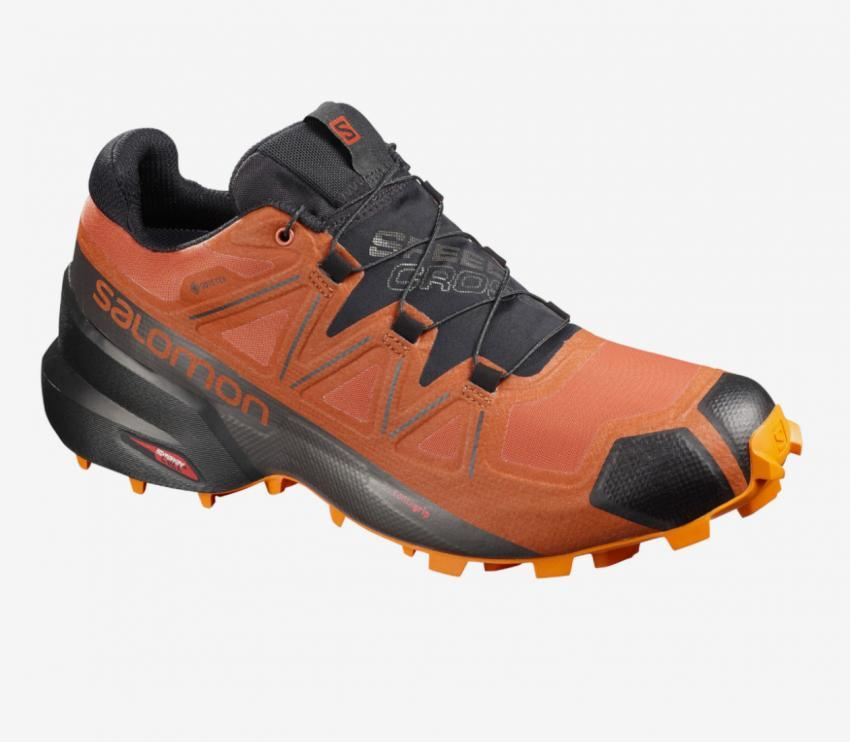 scarpe da trail running uomo salomon speedcross 5gtx 409573