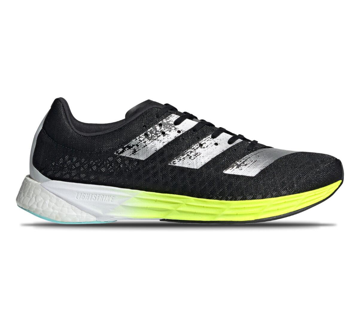 scarpa adidas running adidas adizero prp nera