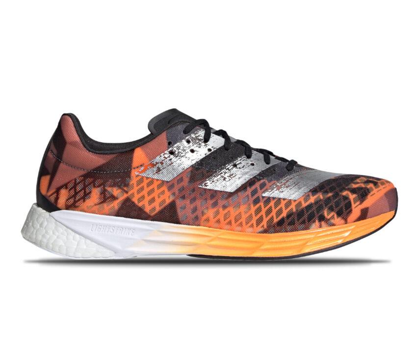 scarpa da running uomo adidas adizero pro uomo