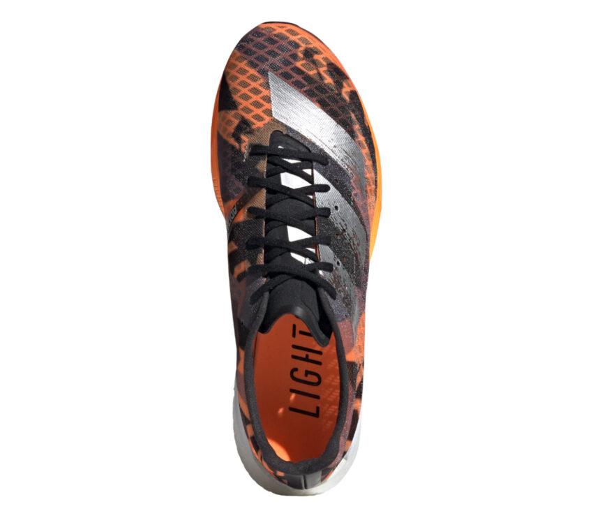 tomaia scarpa da running uomo adidas adizero pro uomo