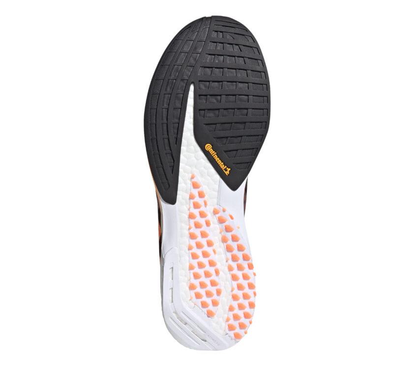 suola scarpa da running uomo adidas adizero pro uomo