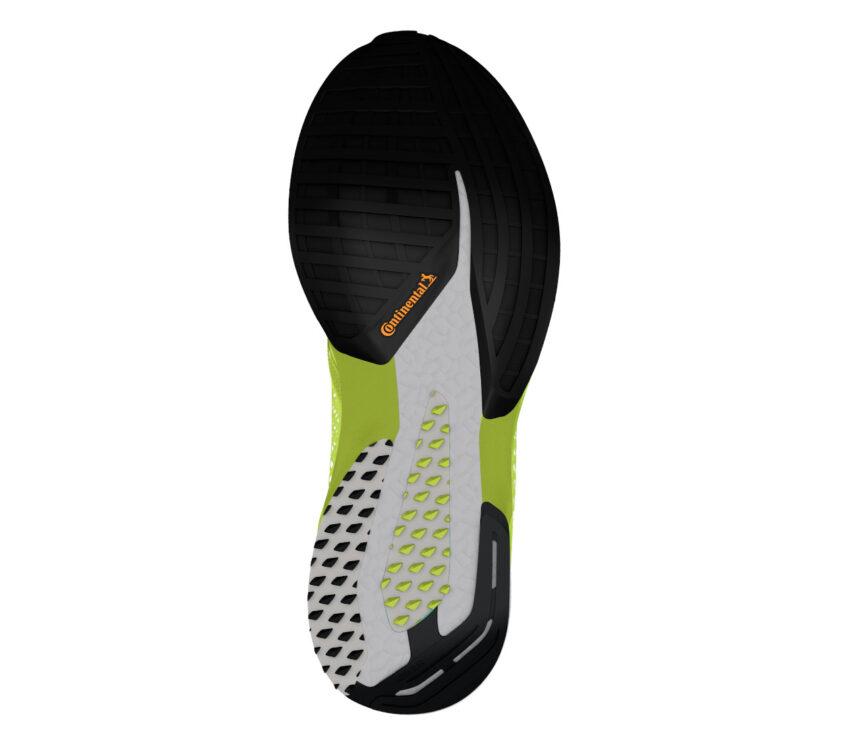 suola scarpa running uomo adidas adizero pro