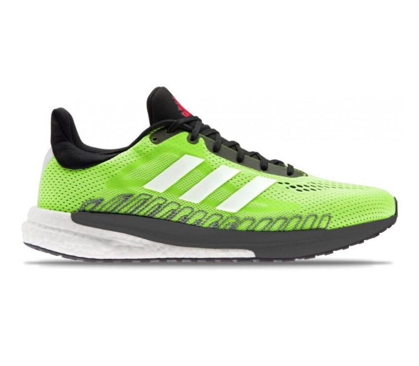 Adidas scarpa runnung uomo Solar Glide 3 fx0100